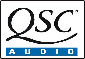 QSC Amps