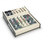 LD Systems LAX602 Series - Mixer 6-channel