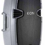 """JBL EON315 Active Speaker 280Watts 15"""" Speaker with 3Ch Mixer"""