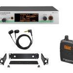 Sennheiser EW300IEM G3-GB In-Ear Monitoring System
