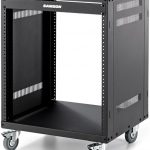 "SAMSON SRK12 19"" 12U Equipment Cabinet"