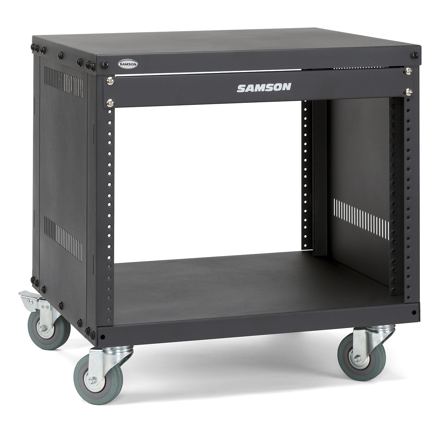 SAMSON 19u2033 8U Equipment Cabinet