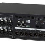 Yamaha SB168-ES  Digital Stage Box