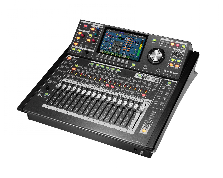 roland m300 32 digital mixing console orange audio. Black Bedroom Furniture Sets. Home Design Ideas
